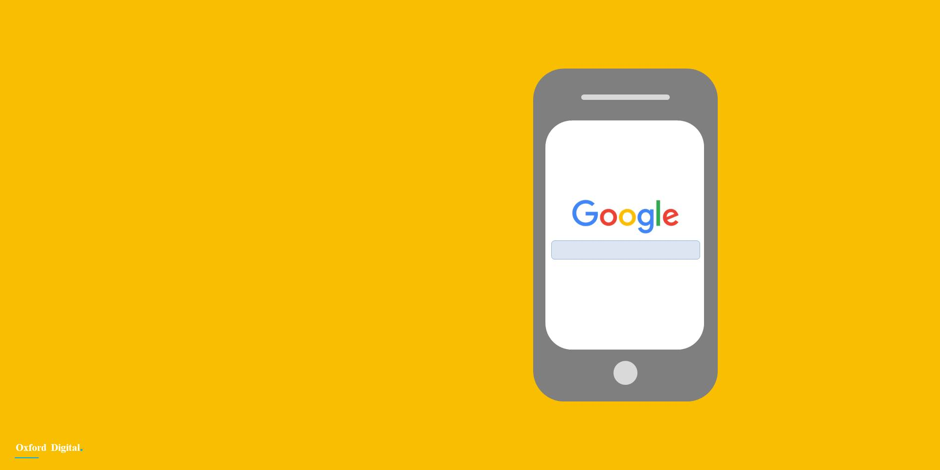Google Search rolling out mobile-first indexing