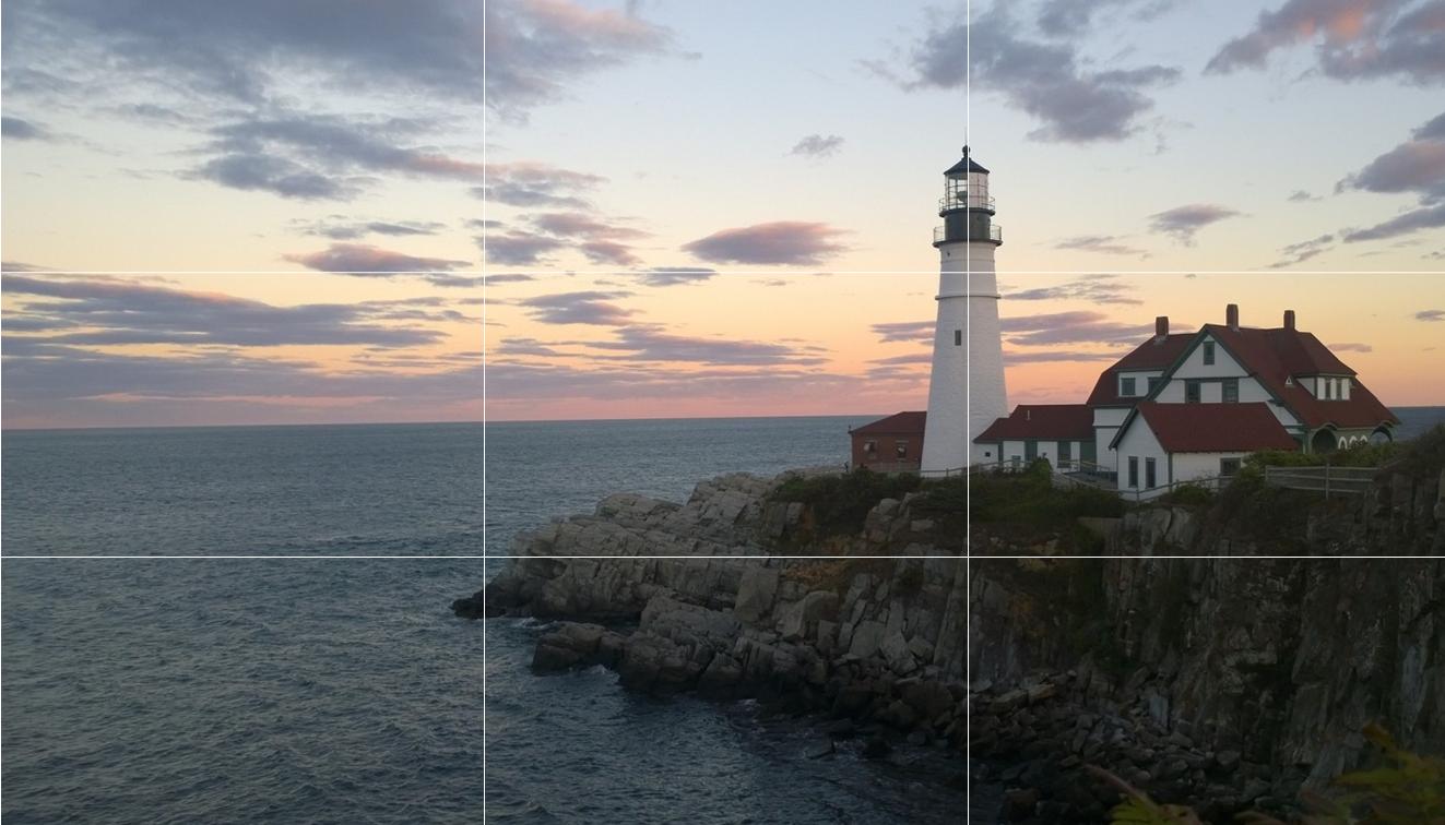Visual hierarchy in website design image 8